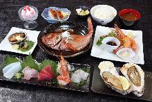 6,380日元套餐
