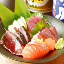 3,480日元套餐