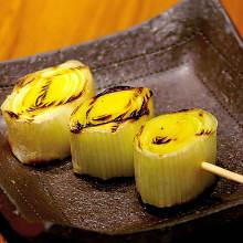 烤蔬菜(烤/煎)