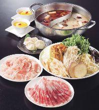 1,980日元套餐