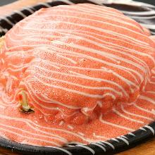3,700日元套餐 (7道菜)