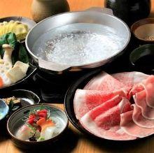 6,500日元套餐