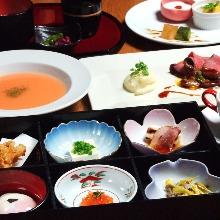 2,880日元套餐
