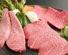 3种牛精瘦肉拼盘