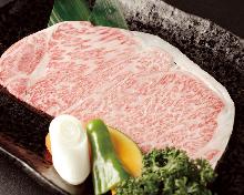 沙朗牛肉寿喜锅