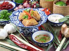 其他 泰国料理