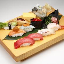 2,980日元组合餐