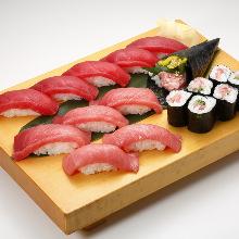 3,058日元组合餐