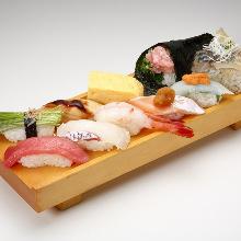 1,958日元组合餐