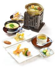 8,888日元套餐