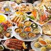 亚洲料理的精典套餐(4位以上)