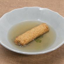 牛蒡天妇罗(关东煮)