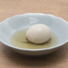 鸡蛋(关东煮)