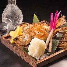 5,000日元套餐