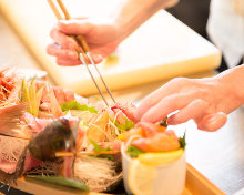 6,000日元套餐 (8道菜)