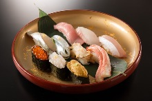 2,680日元组合餐