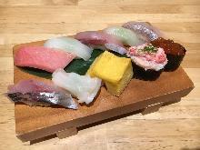 1,890日元组合餐