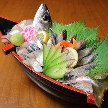 4,468日元套餐 (7道菜)