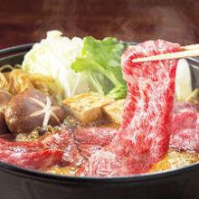 9,000日元套餐 (6道菜)