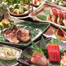 5,300日元套餐