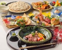 14,904日元套餐 (7道菜)
