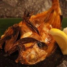 6,500日元套餐 (9道菜)