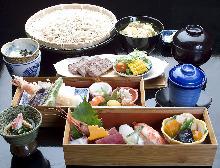4,104日元组合餐