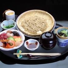 2,160日元组合餐