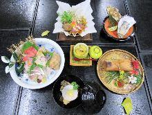 10,000日元套餐