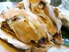 蒸牡蛎组合