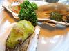 烤牡蛎3种比一比