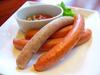 伊豆沼农产的红猪美食维也纳香肠
