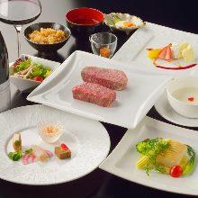 8,500日元套餐