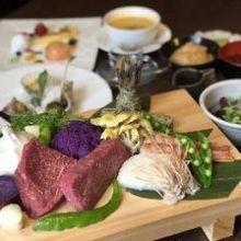 7,500日元套餐