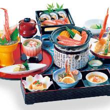 4,730日元套餐