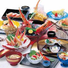 9,350日元套餐
