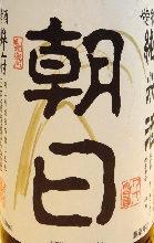 Tokubetsu-Junmai Suifu-Asahi