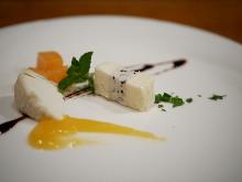 2种奶酪拼盘