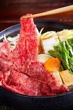 5,850日元套餐 (5道菜)
