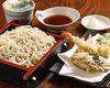 天婦羅籠屜蕎麥麵