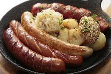其他 德國料理
