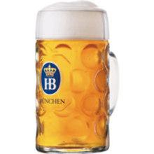 Hofbrau Lager/德國生啤