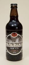 Cropton Black out/英國生啤