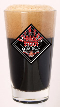 Pike Stout/美國生啤