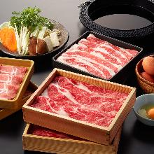 5,480日圓套餐 (24道菜)