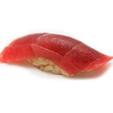 鮪魚(壽司)