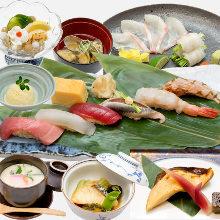 6,480日圓套餐