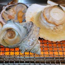 奶油烤蛤仔
