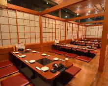 3,300日圓套餐 (7道菜)