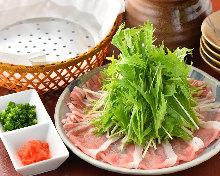 4,300日圓套餐 (7道菜)